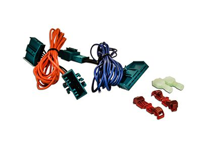 BMW - LCI LED Taillight Plug & Play Harness Set - BMW F80 M3 & F30 3-Series
