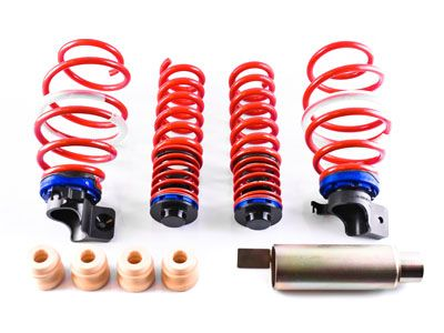 BMW - M Performance HAS Suspension Kit - BMW F8X M3/M4