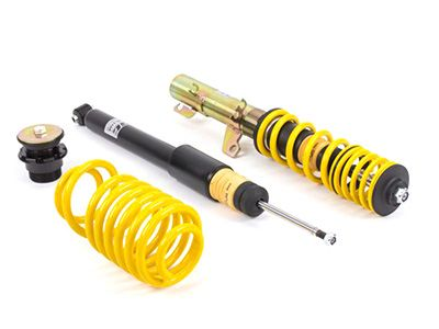 ST Suspensions - XA Coilover System