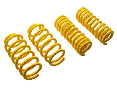 ST Suspensions - Sport Lowering Spring Kit