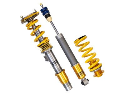 Ohlins - Dedicated Track Coilover System