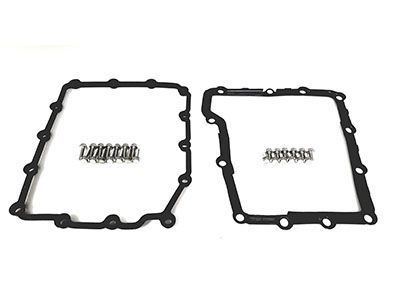 SSP - DCT Viton Transmission Pan Gasket Package - BMW DCT Equipped Vehicles