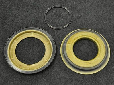 SSP - Viton Clutch Basket Seal Package - BMW DCT Equipped Vehicles