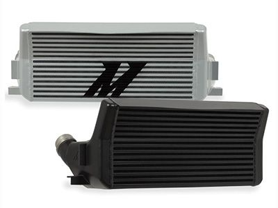 Mishimoto - Performance Intercooler - BMW F2X 2-Series, F87 M2 & F3X 3-Series/4-Series