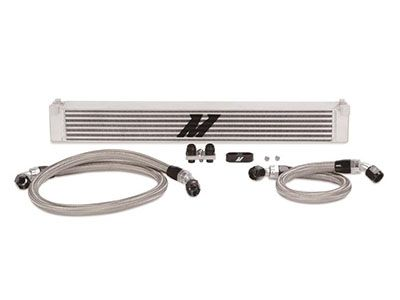 Mishimoto - Oil Cooler Kit - BMW E46 M3