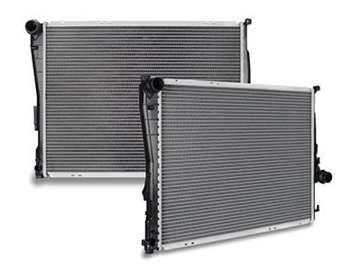 Mishimoto - Replacement Radiator - BMW