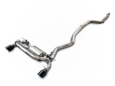 Awe Tuning - Performance Exhaust System - BMW F22 M235i & M240i