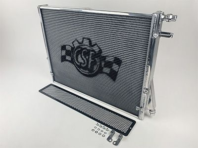 CSF - High Performance Heat Exchanger - BMW B58 G20 3-Series, G29 Z4 & Toyota A90 Supra