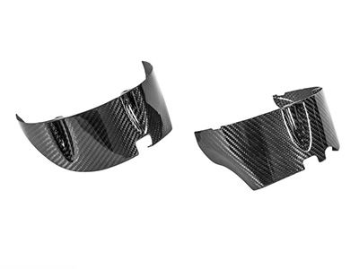 Eventuri - Carbon Fiber Shroud Set - BMW F90 M5