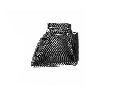 Eventuri - Carbon Fiber Intake Scoop - BMW F22/F23 2-Series & F87 M2 N55