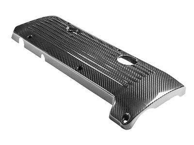 Eventuri - Carbon Fiber Engine Cover - BMW S54