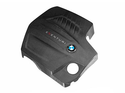Eventuri - Carbon Fiber Engine Cover - BMW F-Chassis N55