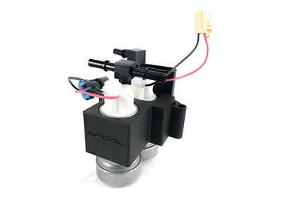 Spool Performance - Bucketless Stage 3 Low Pressure Fuel Pump - E8X 1-Series & E9X 3-Series