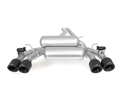 Remus - Cat-Back Exhaust System - BMW F87 M2C