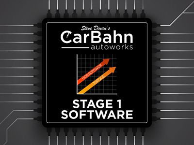 CarBahn Autoworks - CBN63-0001 Smooth Power Flash Stage 1 Software - BMW F10/F11 550i, F12/F13/F06 650i, F01/F02 750i, F15 X5 & F16 X6