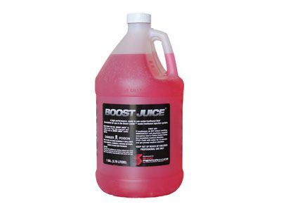 Snow Performance - Boost Juice Methanol/Water Mix - 1 Gallon Bottle