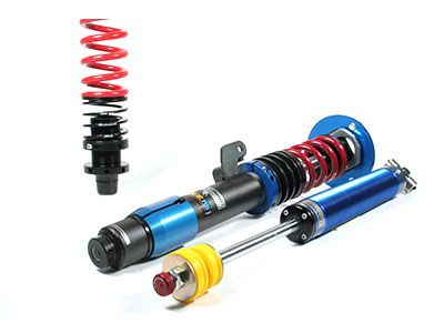 JRZ - RS Two Coilover System