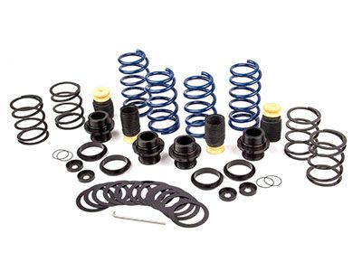Dinan - High Performance Adjustable Coilover System - BMW F90 M5