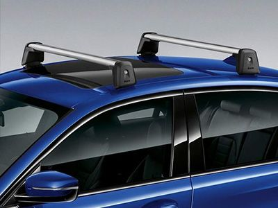 BMW - Roof Rack Base Support System - BMW G20 3-Series & G80 M3