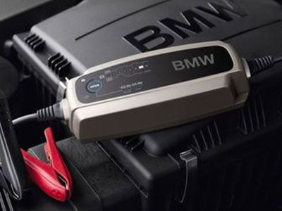 BMW - Battery Charger - BMW Models