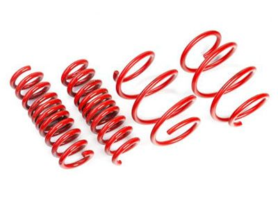 AST - Lowering Springs - BMW I01 i3