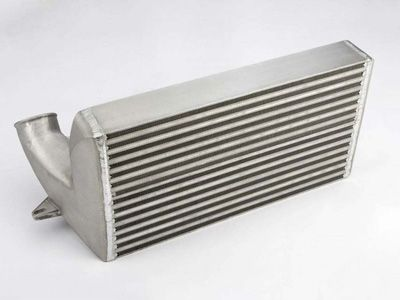 VRSF - Intercooler Upgrade Kit FMIC - BMW E60/E61 535i/xi N54