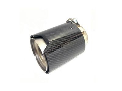 BMW - M Performance Carbon Fiber Exhaust Tip - BMW F87 M2C & F90 M5