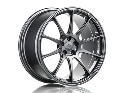 Titan7 - T-R10 Forged Wheel Set