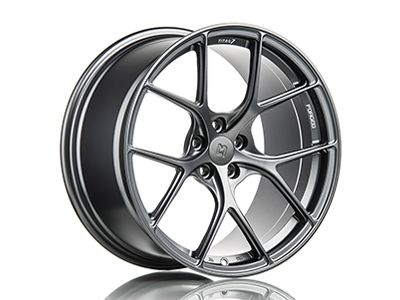 Titan7 - T-S5 Forged Wheel Set