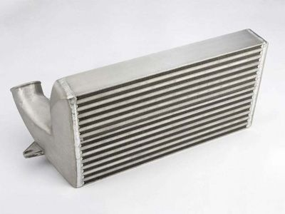 VRSF - Intercooler Upgrade Kit - BMW E89 Z4 35i/35is