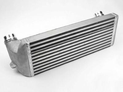 VRSF - Performance HD Intercooler FMIC Upgrade Kit - BMW F25 X3 & F26 X4