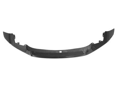 BMW - M Performance Carbon Fiber Front Lip Splitter - BMW F87 M2C