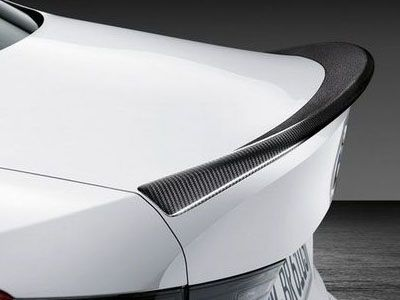 BMW - M Performance Carbon Fiber Rear Spoiler - BMW G20 3-Series