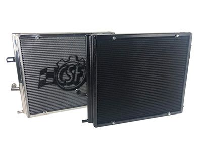 CSF - High Performance Heat Exchanger - BMW F Chassis B58