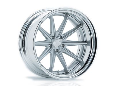 Vossen - VWS-1 Wheel Set
