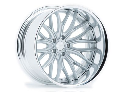 Vossen - VWS-2 Wheel Set