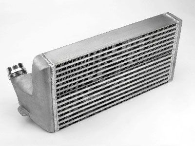 VRSF - Race Intercooler FMIC Upgrade Kit - BMW F2X/F3X N20/N55