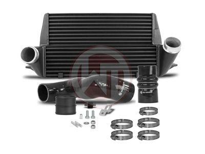 Wagner Tuning - Competition Intercooler Kit EVO 3 - BMW E8X/E9X N54/N55