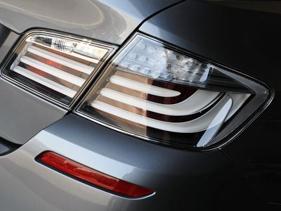 BMW - White Lines Taillight Set - BMW F10 5-Series & M5