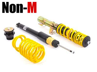 ST Suspensions - XA Coilover System - BMW Non-M Models