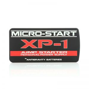 Antigravity - XP-1 Micro-Start