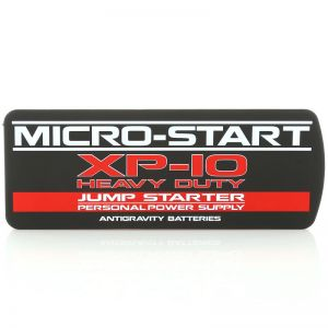 Antigravity - XP-10-HD Micro-Start (Heavy Duty)
