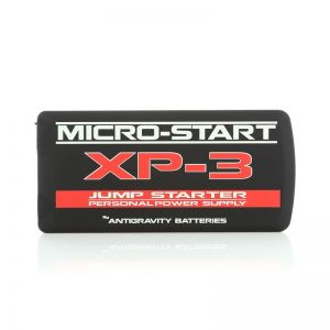 Antigravity - XP-3 Micro-Start