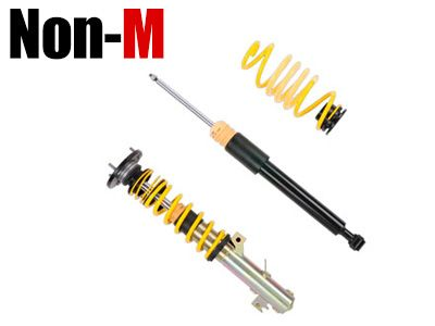 ST Suspensions - XTA Coilover System - BMW Non-M Models